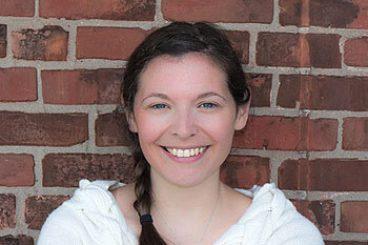 Katie Rooney, Partnership Director