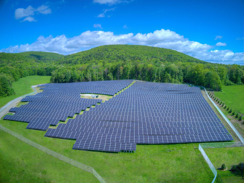 Hancock Community Solar