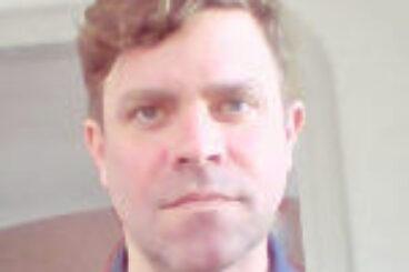 Neil Potter, VP of Outreach & Partnerships